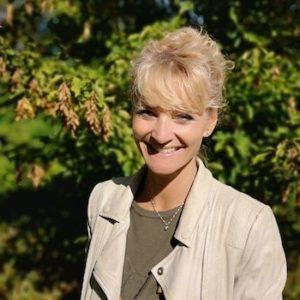 Sophie Revil Chaffard Fondateur et dirigeante de Plantideal